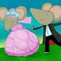 Lilla Fröken Mus bröllop