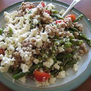 Couscous Salad Balsamic Vinegar Recipes