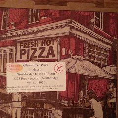 Photo from Northbridge House of Pizza