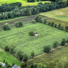 by Cristian Peša - Landscapes Prairies, Meadows & Fields