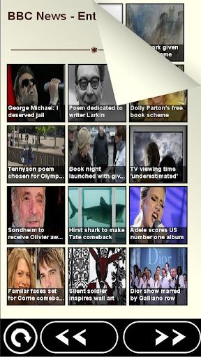BBC News QBook