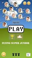 Screenshot of Flying Super Junior