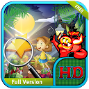 A Shooting Star – Hidden Object