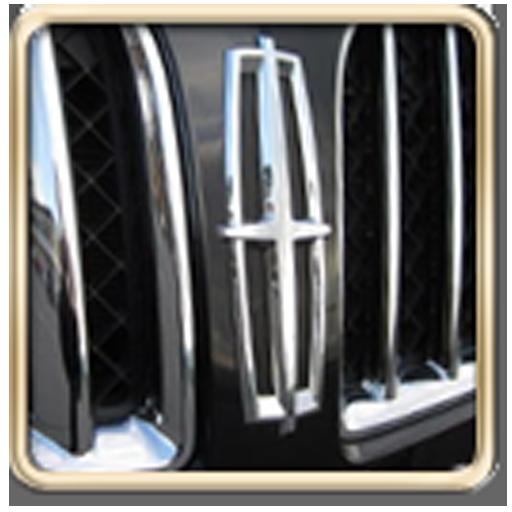 リンカーン・LINCOIN中古車発見機 生活 App LOGO-APP試玩