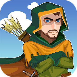 Robin Hood: Shooting Game