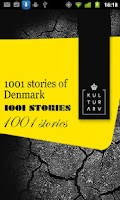 Screenshot of 1001 Stories of Denmark