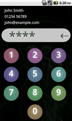 PIN Lock Pro