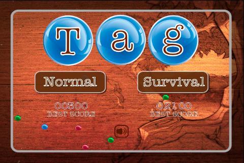 【免費解謎App】Tag!-APP點子