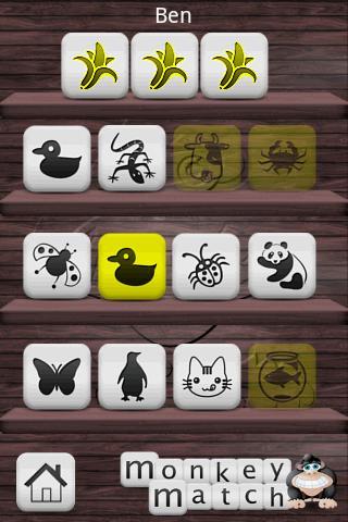 Monkey Match Pro