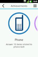 Screenshot of Tech Logo Quiz Free