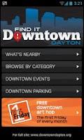 Screenshot of DT Dayton