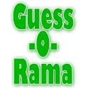 Guess O Rama PRO icon