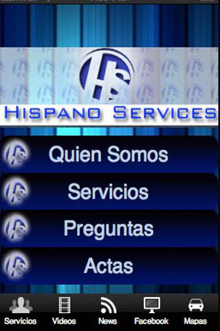 Hispano Services