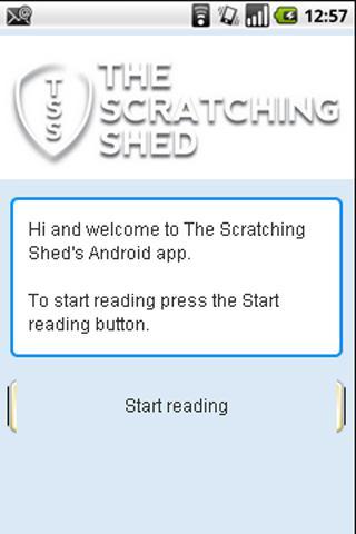 運動必備APP下載|The Scratching Shed 好玩app不花錢|綠色工廠好玩App