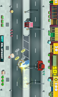 Screenshot of Roadkill Xtreme