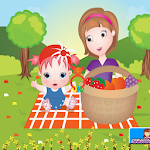 Baby And Mother APK Image