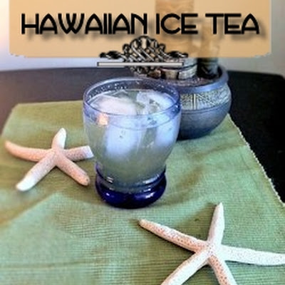 Hawaiian Ice Tea