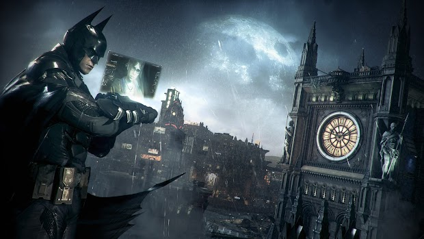 Batman: Arkham Knight to be Rocksteady's last Batman game