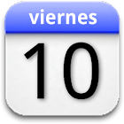 eCalendar widget icon