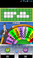 Screenshot of Phrase Battle