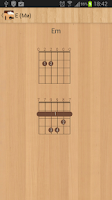 Screenshot of Песни под гитару