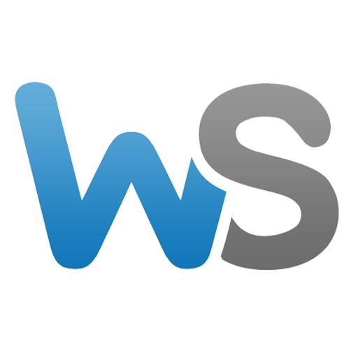 WordSteps Mobile Client LOGO-APP點子