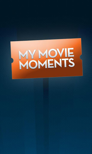 My Movie Moments