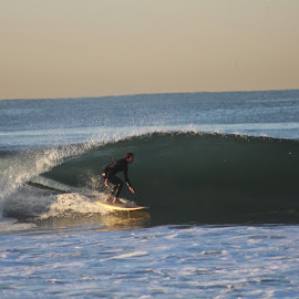 by Michelle Cullian Conn - Sports & Fitness Surfing