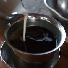Decoction Coffee