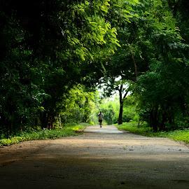 by Prashant Shah - City,  Street & Park  City Parks