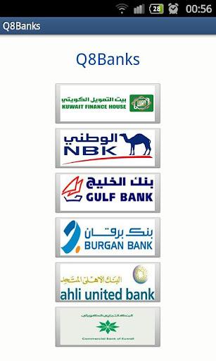Kuwait Banks