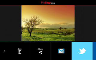 Screenshot of PicShop - Photo Editor