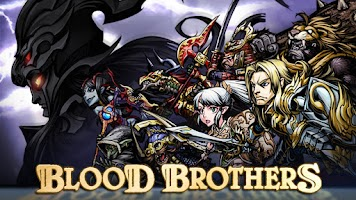Screenshot of Blood Brothers (RPG)