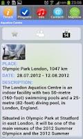 Screenshot of London Games 2012