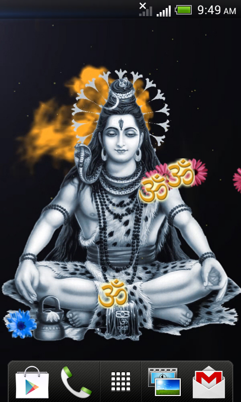 Lord Shiva Family Wallpapers Lord Shiva Live Wallpaper