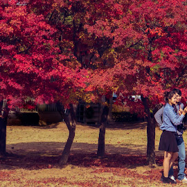 by Ronald Anyayahan - People Couples (  )
