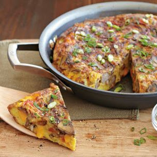 Lodge Brunch Frittata