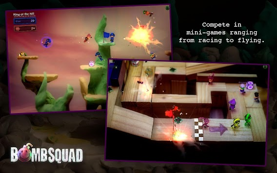 BombSquad APK screenshot thumbnail 10
