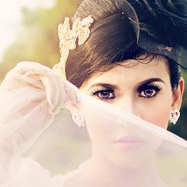 Ilfa by Mursyid Alfa - Wedding Bride