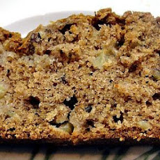 German Apple Bread