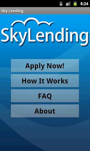 Sky Lending