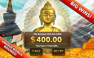 Screenshot of Slots Emperor's Way FREE Slots