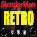 Slender Man RETRO APK for Bluestacks