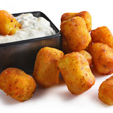 Indian-Spiced Potato Tots Recipe