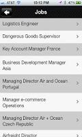 Screenshot of adi Consult Europe