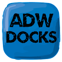 ADW Dock Pack (140+) icon