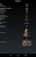 Screenshot of Hangman 3D Pro - Gallows