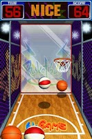 Screenshot of Basketball Pointer