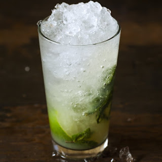 Mojito Cocktail Recipec