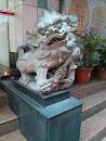 Lion|广州银行小石狮